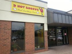 D Hot Shoppe