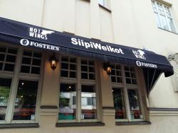 Ravintola Siipiweikot