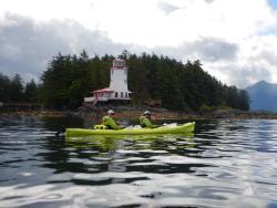 Sitka Sound Ocean Adventures