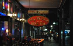 Shay McElroy's Irish Pub
