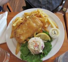 Sharney's Diner