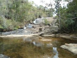 Cachoeira do Piu