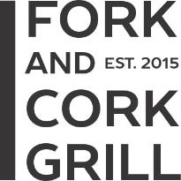 ‪Fork and Cork Grill‬