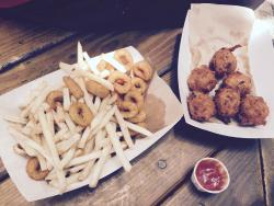 Key West Original Conch Fritters