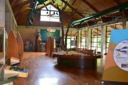 Tenkawamura Dorogawa Eco Museum