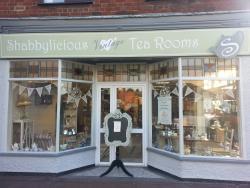 Shabbylicious Vintage Tea Rooms