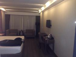 Serra Hotel