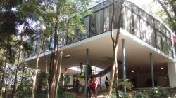 Instituto Lina Bo e P. M. Bardi