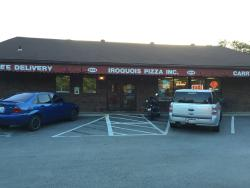 Iroquois Pizza Incorporated