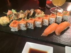 Sushi Ole