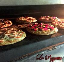 La Pizzetta rodadero