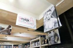 Vrolijk Gay and Lesbian Bookstore