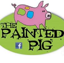 ‪The Painted Pig‬