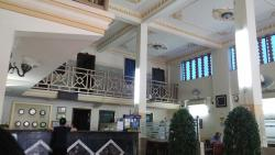 GGP Hotel