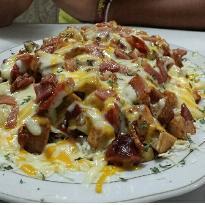 Orale mexican grill