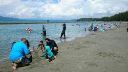 Hamadi Beach