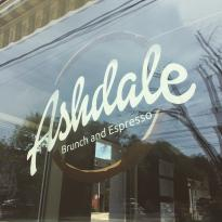 Ashdale Brunch and Espresso