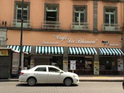 Cafe La Blanca
