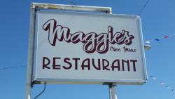 Maggies Once More