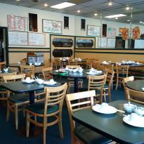 Oriental Seafood Restaurant