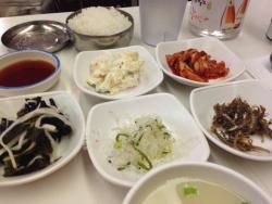 Namsan Restaurant
