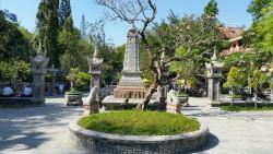 Suoi Do Pagoda