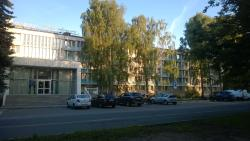 Dubna 1 Hotel