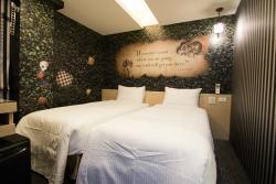 Morwing Hotel - Fairy Tale