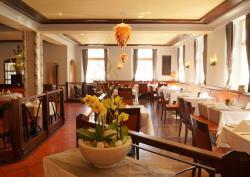 Kaiserhof Hotel Restaurant