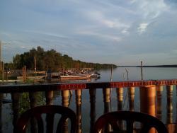Restoran & Seafood Viking