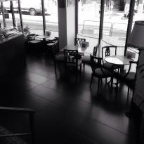 Alguero Cafetería