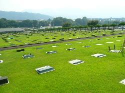 Sagami Memorial Park
