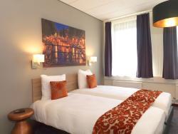 アムステルダム テレポート ホテル