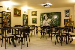 Art Georgies - Gallery, Tea&Coffee
