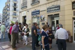 Extravirgen Malaga