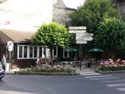 La Porte De Bourgogne