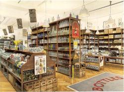 Bottles & Glashaus
