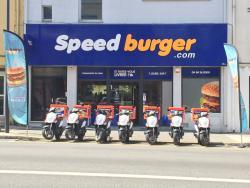 Speed Burger Perpignan
