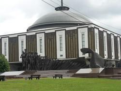 Парк победы или Поклонная Гора