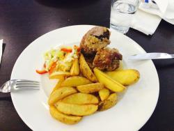 Meloodia Restaurant