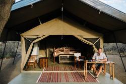Lengai Camp