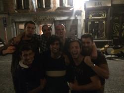The Brugge Pub Crawl