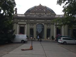 Savoyai Mansion Hotel