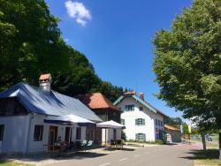 Museumscafe Klaushausl