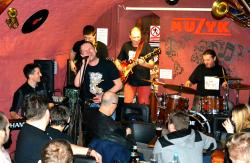 Muzyk Jam Session Club
