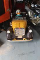 Art In Motion Vintage Motorcycle Museum