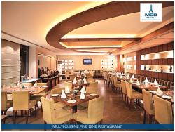 The Restaurant at MGB Hotels