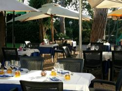 Sporting Club - Ristorante Tennis Bar Parco