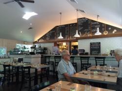 Mountainside Cafe