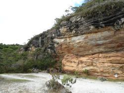 Sítio Arqueológico da Pedra Pintada